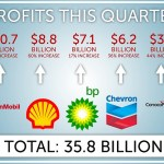 Top 5 ways to Occupy Big Oil