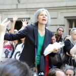 Green Party's Jill Stein: A missing voice in presidential debates