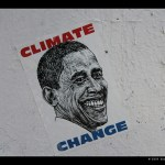 Obama must make climate top priority