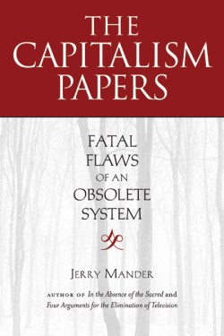 Capitalism Papers cover