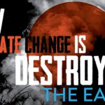 Infographic: How climate change is destroying the Earth