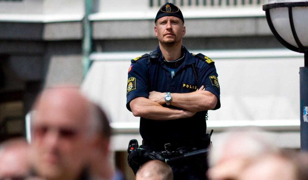 Foto: Håkan Dahlström / Flickr / CC BY 2.0