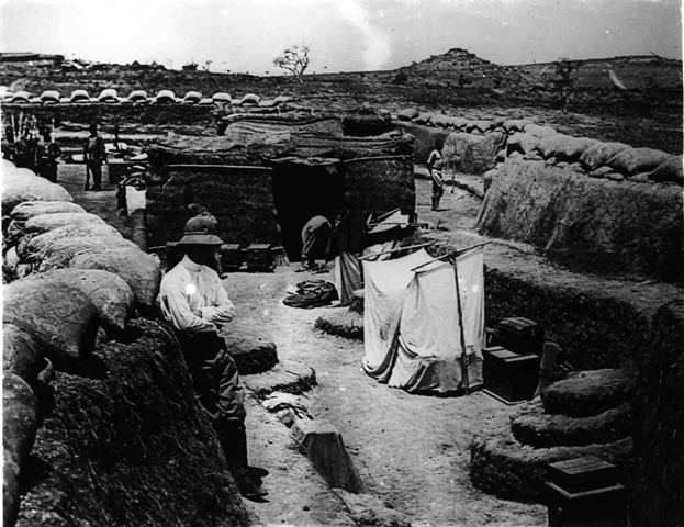 German_trenches_in_Garua