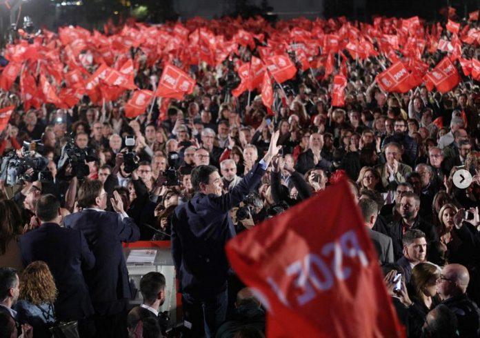 PSOE_sanchez_280419-696x490