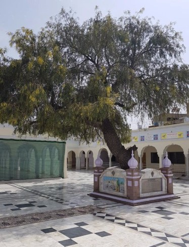 Foto: Shoaib Sultan