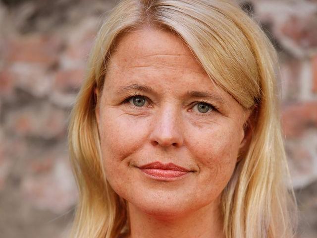 Kari Helene Partapuoli, portrettfoto