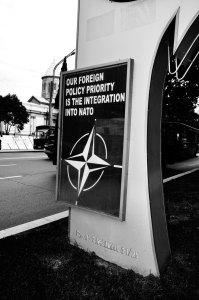 skilt pro NATO