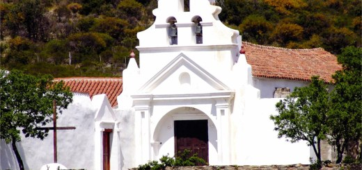 iglesia córdoba turismo fin de semana viaje