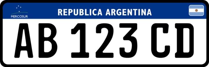 Patente unica del Mercosur