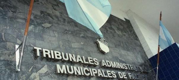 tribunal de faltas municipalidad de cordoba