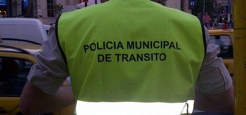 inspector-de-transito (Foto: Facebook)