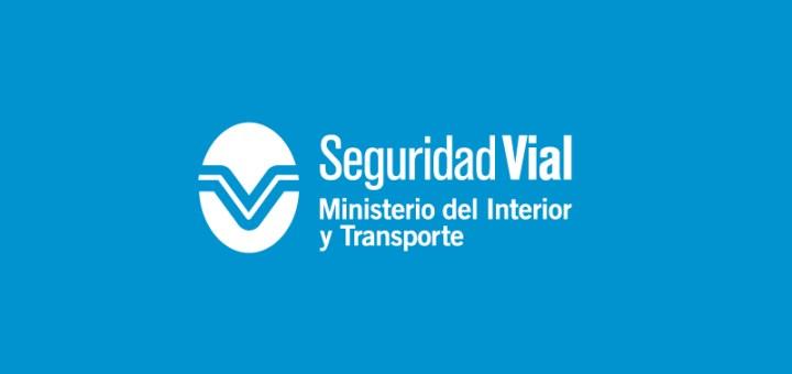 Ley nacional de tr nsito y seguridad vial tr nsito c rdoba for Ministerio del interior y transporte de la nacion