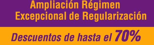 Ampliacion Regimen Regularizacion Deudas Rentas Cordoba