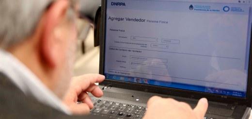 Transferencia Automotor DNRPA