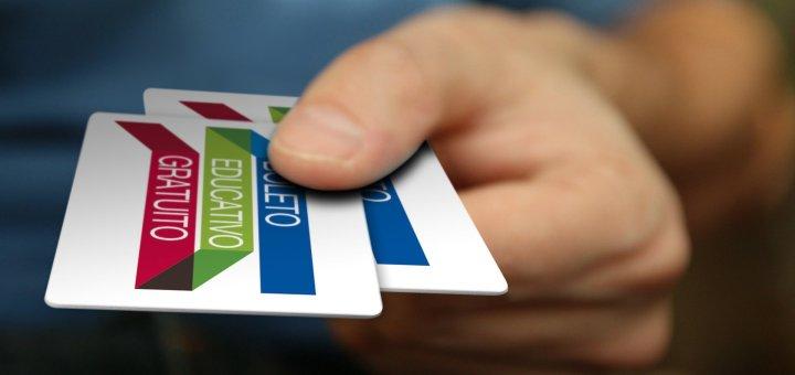 boleto educativo tramite credencial reclamos tarjeta que no funciona