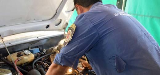 Verificacion policial Cordoba