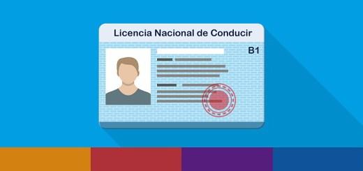 Carnet de conducir Municipalidad de Cordoba