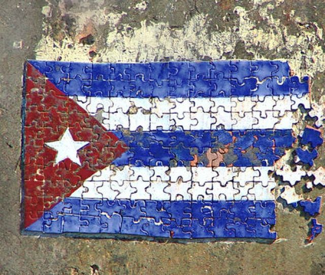 Talk About The Lack Of Unity Within The Cuban Opposition Has Already Become Commonplace