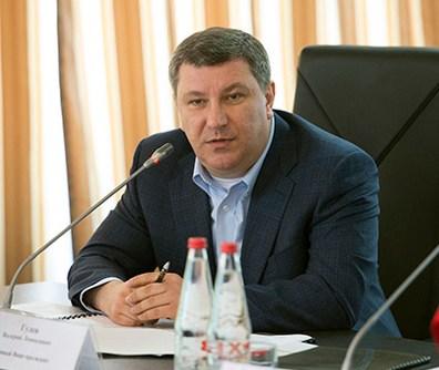 Валерий Гулев, владелец ИД «Недра»