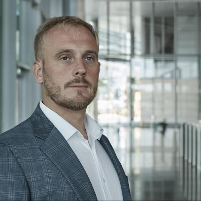 Алексей Герин, основатель «ТрансЛинк»