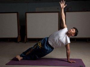 Prison Yoga Project