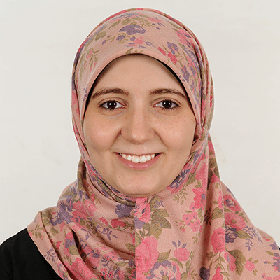 Shaimaa Elhosan, Arabic translator for Translators without Borders
