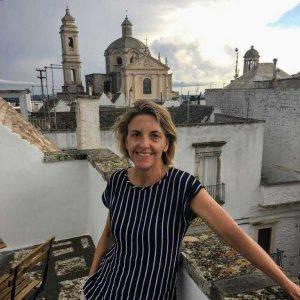 Kate Murphy, TWB's Plain Language Editor