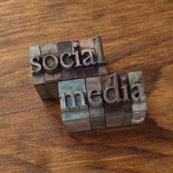 self marketing social media