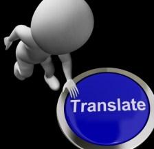 Financial Translator