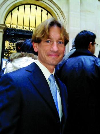 Webinar presenter David Jemielity