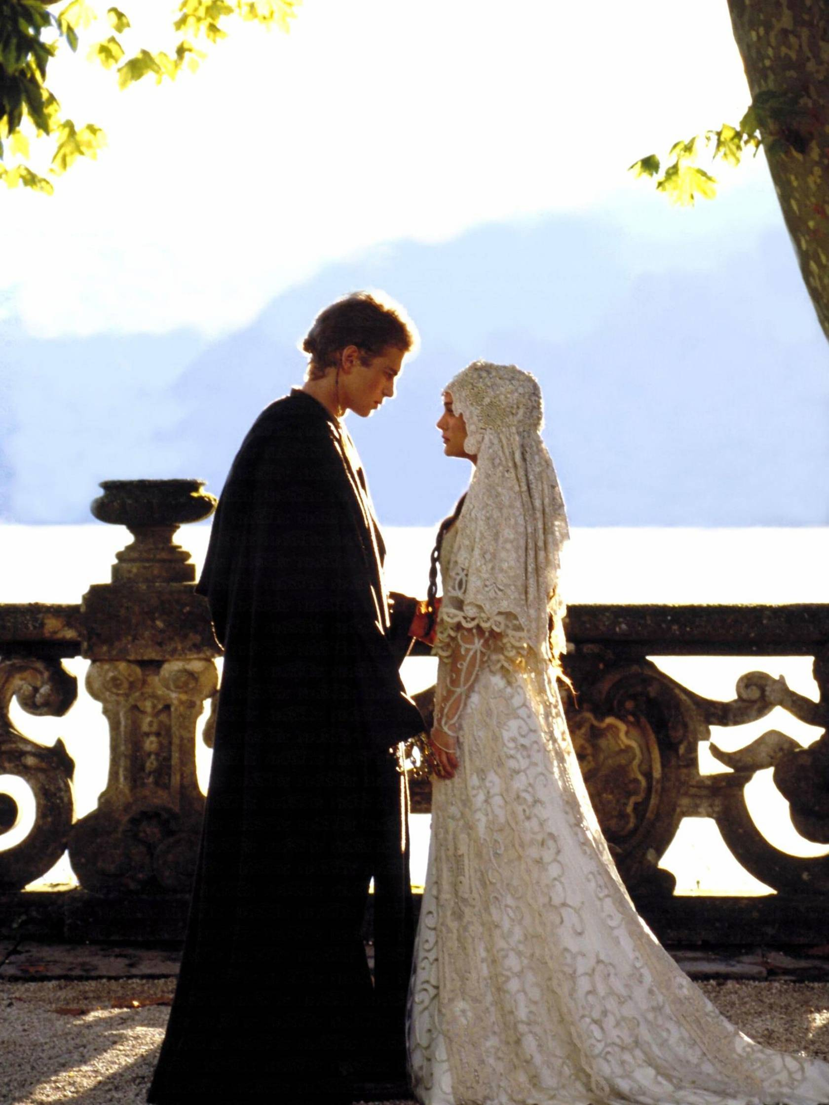 The Ultimate Star Wars Blog A is for Anakin Skywalker