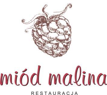 logo Miód Malina