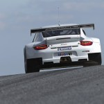 New 911 GT3 RSR comes out fighting for the 2012 race season