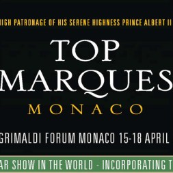 Countdown to Top Marques Monaco – The Supercar Show