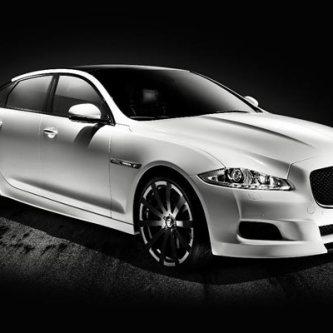 Jaguar reveals XJ75 Platinum Design Concept at Pebble Beach