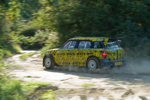 MINIcountryman_WRC
