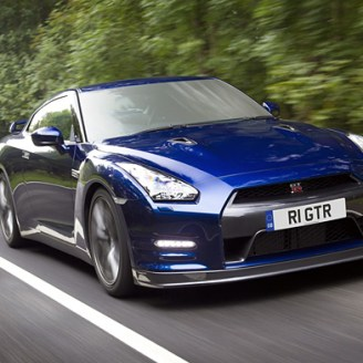 Nissan releases details of its 2011 GT-R
