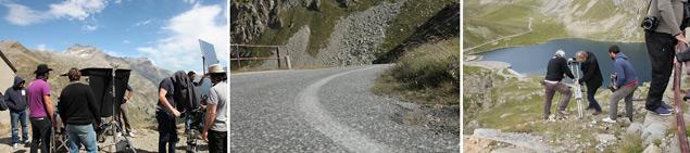 Graian Alps, Italy