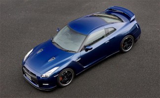 Nissan GT-R gets hardcore with Track Pack