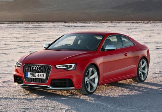 New-AudiRS5-G3