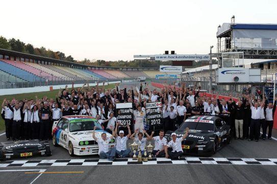 BMW-DTM-Spengler-Champion-Team-G1