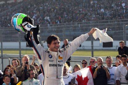 BMW-DTM-Spengler-Champion-Team-G5