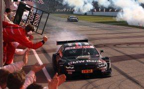 BMW-DTM-Spengler-Champion