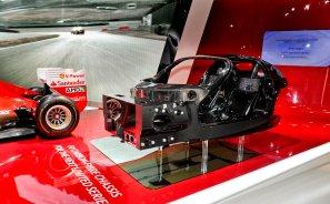 Ferrari-F70-carbon-chassis