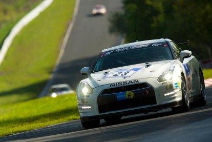 2013-Nissan-GT-R-Nurburgring