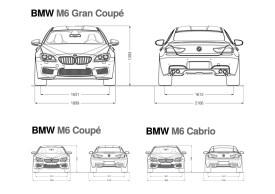 BMW-M6-GranCoupe_G31