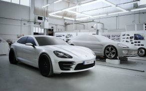 Porsche-Panamera-Sport-Turismo-Design-Studio