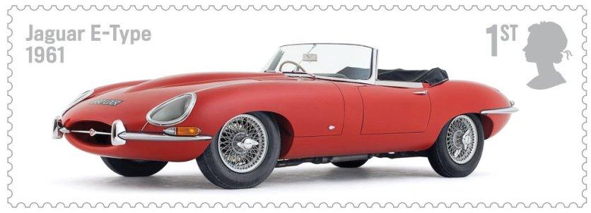 British-Auto-Legends-Jaguar-stamp