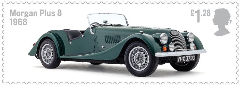 British-Auto-Legends-Morgan-stamp