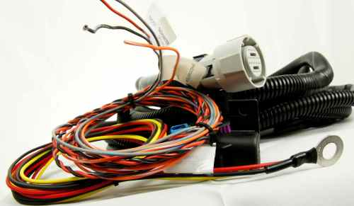 small resolution of  kit listed below the simple shift is the perfect solution if you simply want to use an overdrive electronic transmission in your project car